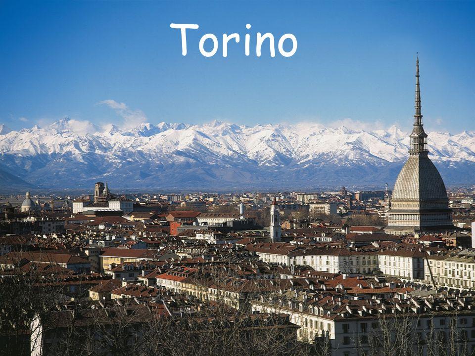 Torino ( Piemonte Region)