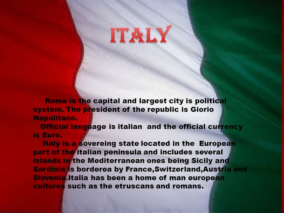 European Movements and the revival of the most recognised.
