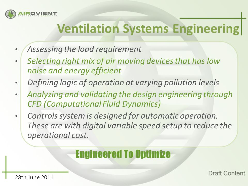 We seamlessly combine world-class technology with our engineering.