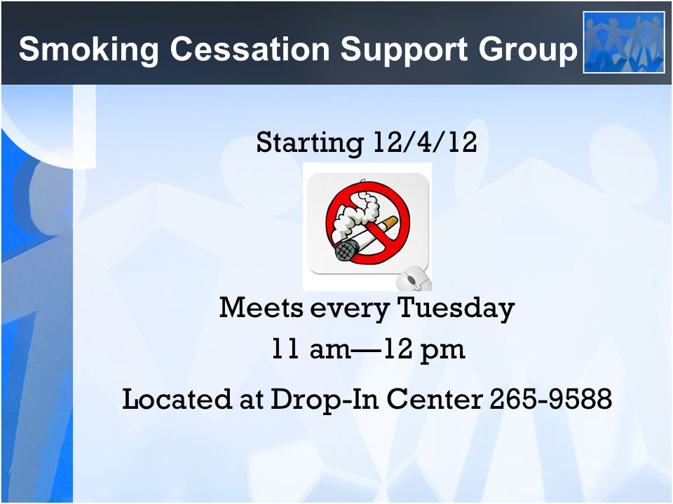 Diabetes Support Group Starting 11/29/12 Meets every Thursday 1:30—2:30 pm Located at Drop-In Center 265-9588
