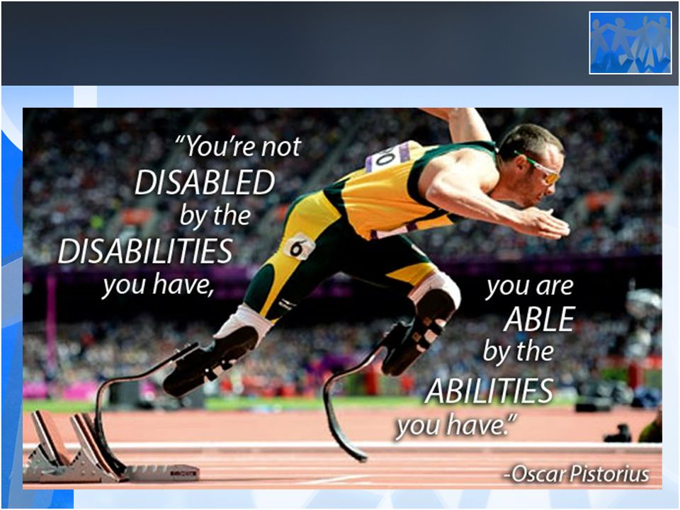 Designed By: Tony dudeonwheels Louden DON'T LET YOUR DISABILITY DEFINE WHO YOU ARE Monitor Updated by: Tony Louden A.K.A.