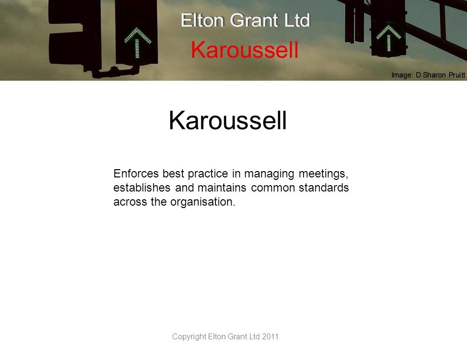 Opening screen Access any Karoussell database Locally Network based Internet based Based on Firebird open source RDBMS