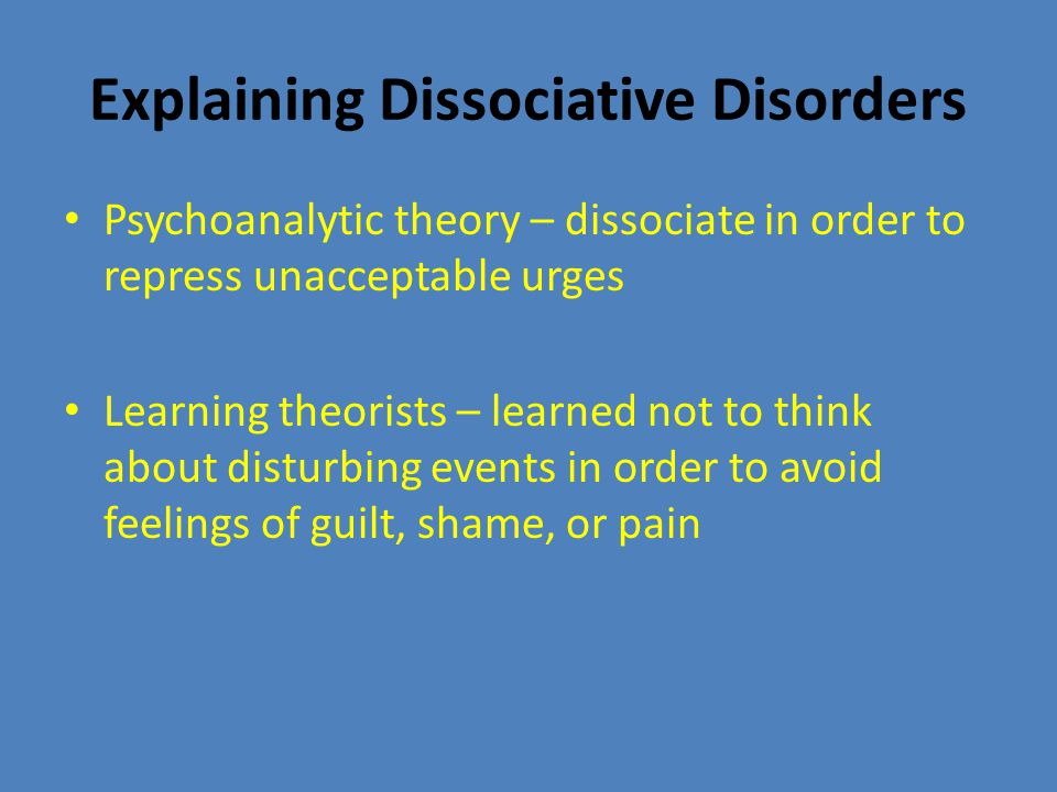 Section 4: Common Disorders in Children