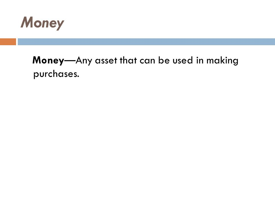 Difference between Money and Income.1) Income—A flow of earning per unit of time.
