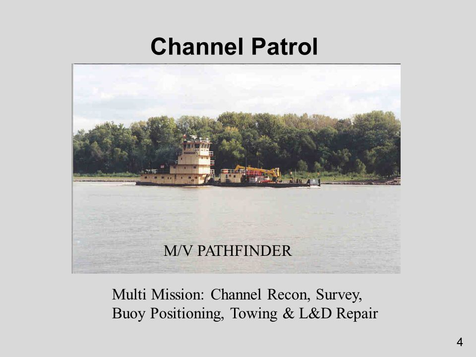 BUILDING STRONG ® Survey Boats 2 - AE Contracts 4 – Gov.'t < 26-ft
