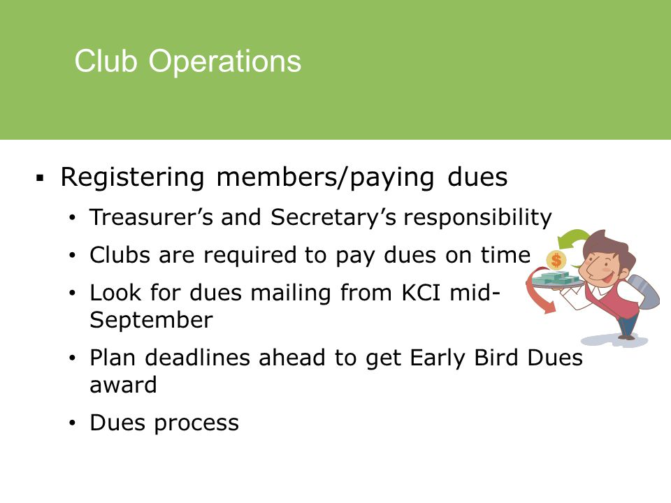 Club Operations  Officer Information Forms (OIF) Secretary's responsibility to update This form helps the district contact you and your club officers to keep them informed This form is found in the Online Pride Report System (OPR) The OPR is found on the Florida Key Club site (floridakeyclub.org)