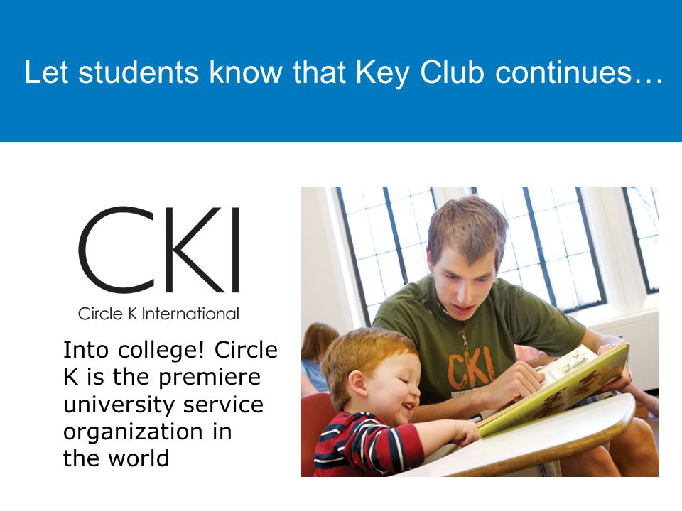 Resources  Tools you'll need to build, grow and lead your club: Florida District KC website Key Club International website Zone Administrator Lt.