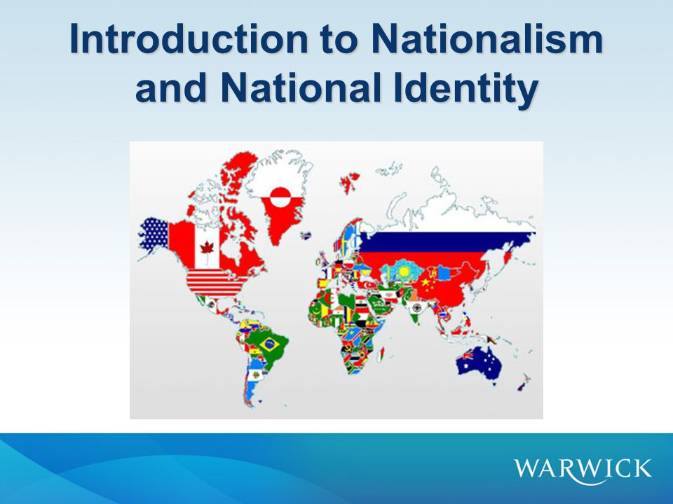 Nationalism's Bad Reputation Leads to: War and totalitarianism Imperialism and oppression Irrationality, partiality, closedmindedness and lies