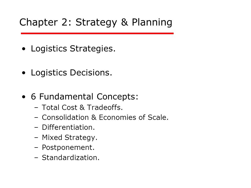 Strategies Corporate Strategy: –Market share, Market position.