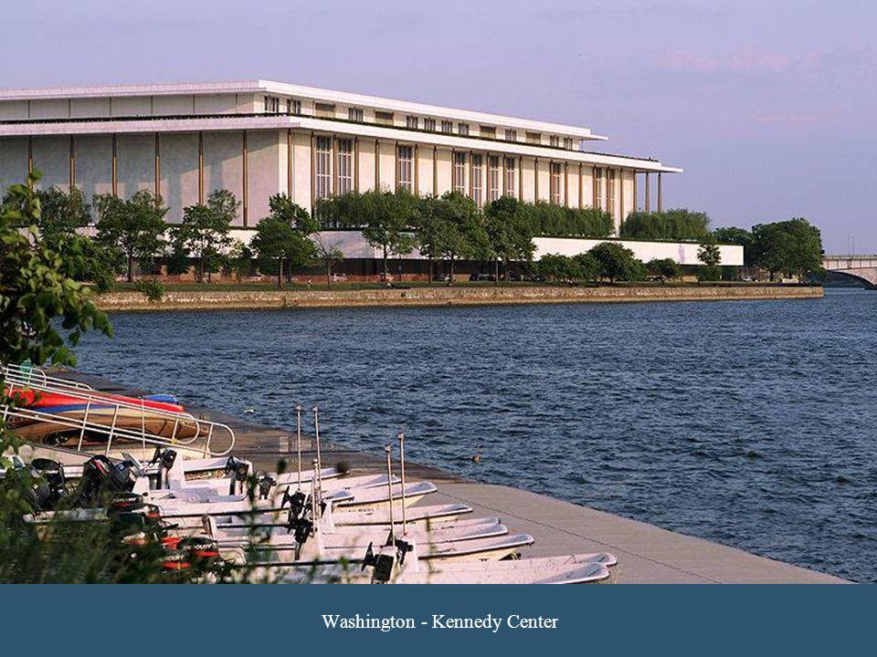 Washington - Kennedy Center