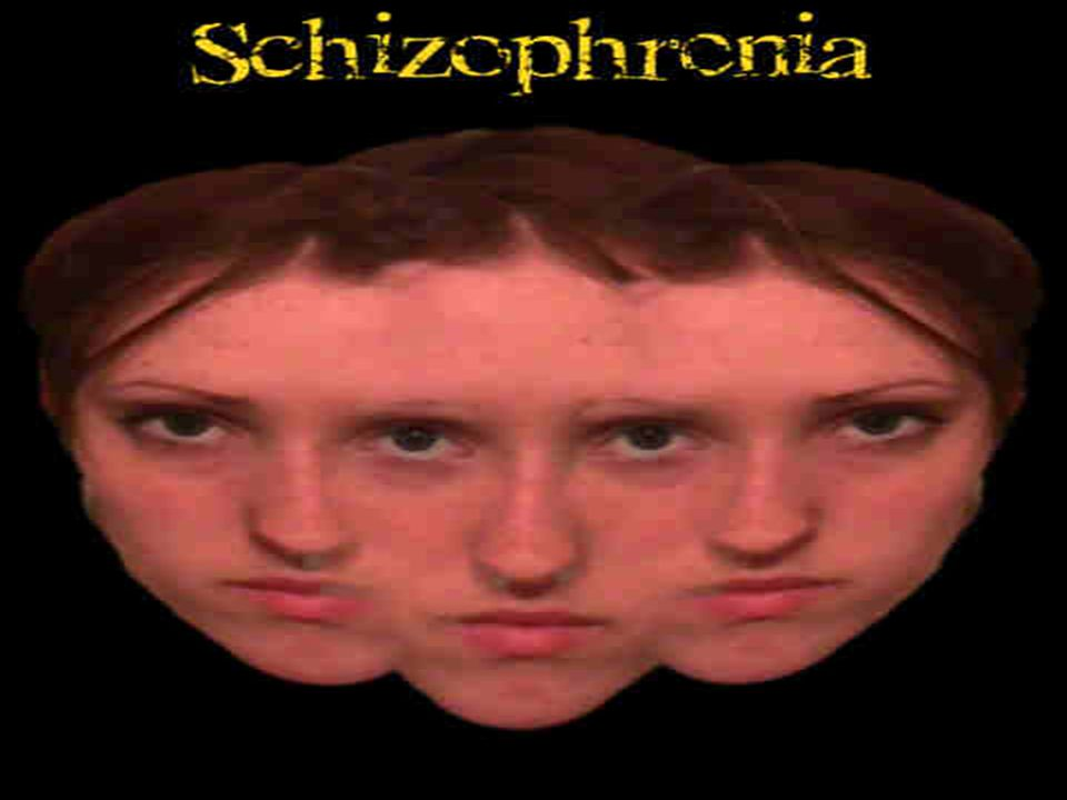  The word schizophrenia is less than 100 years old, but the illness has probably accompanied mankind through its history.