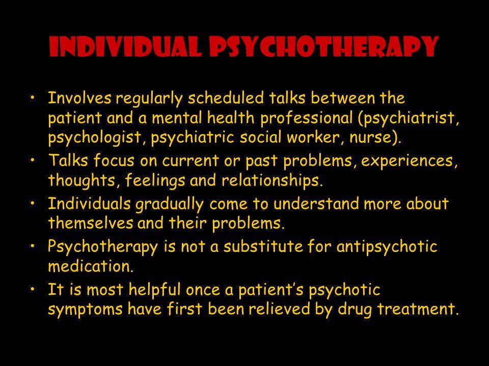 http://www.hubin.org/facts/history/history_schizophrenia_en.html http://encarta.msn.com/medias_761552061/Schizophrenia.html http://www.psychologyinfo.com/schizophrenia/treatment.htm Newton, David; Olendorf, Donna; Jeryan, Cristine; Boyden, Karen SCHIZOPHRENIA. SICK.