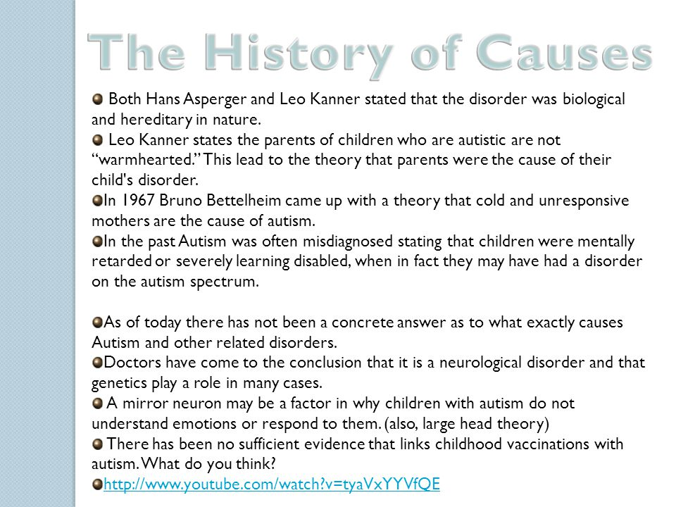 The Center of Disease Control and Prevention estimates the 1 in every 150 children have an autism spectrum disorder.