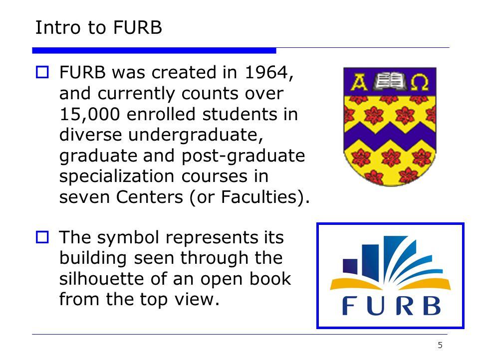 6 Intro to FURB