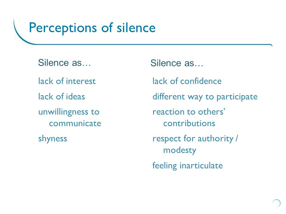 Face: a public identity Brown & Levinson (1978) PositiveNegative Politeness strategies Express interest, approval, sympathy Seek agreement Use in-group identifiers Raise common ground Show knowledge of others' concerns Assume / assert reciprocity De-personalise the participants Give deference Declare an indebtedness Minimise any impositions Politeness and face After Brown and Levinson (1978)