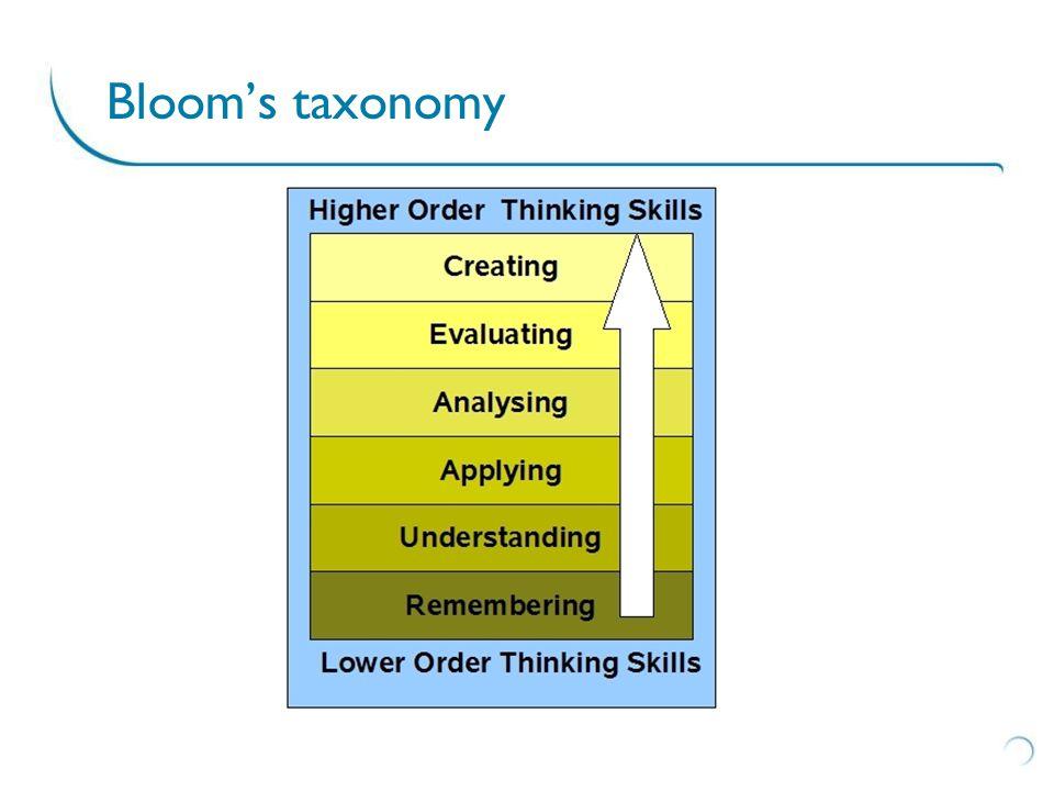 Enquiry-based learning: Task: Explore  Describe  Apply Oliver, R. & Herrington, J. (2002).