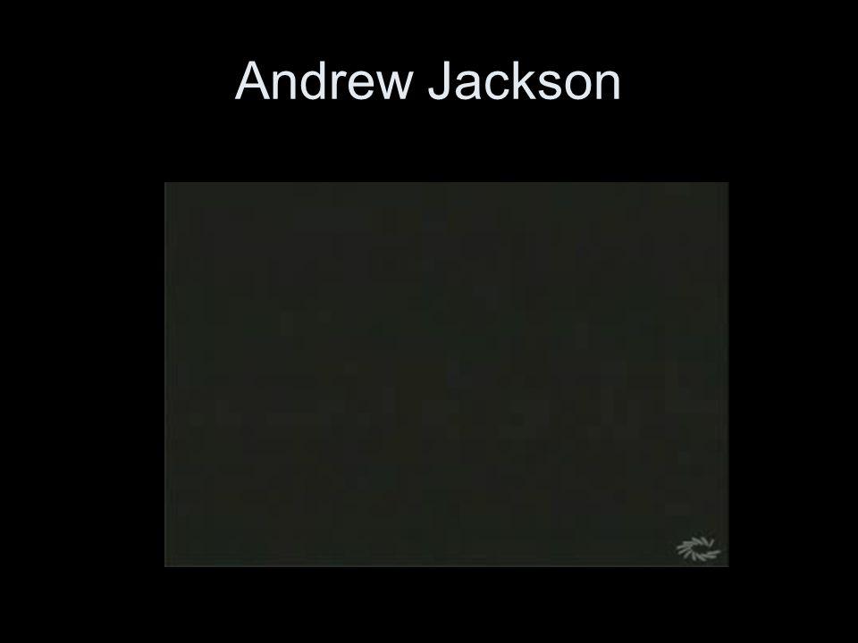 Adams defeats Jackson 1824 Jackson wins popular vote corrupt bargain between Clay & Q.