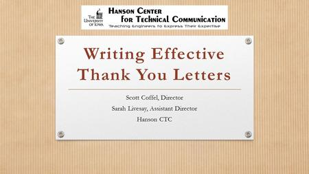 process for writing an effective essay