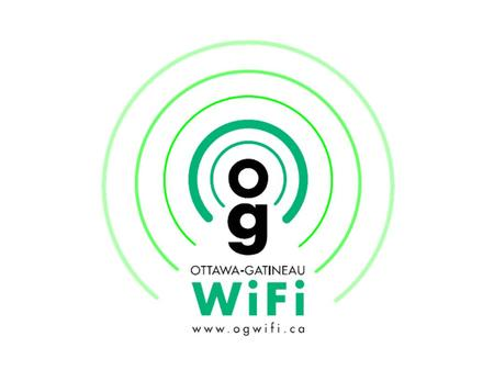 ogWifi brings Wireless to YOUR community Who and what is ogWifi? ● Non-profit volunteer-based Community WIFI Group ● Help businesses and organizations.