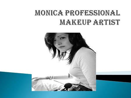 Monica Rosati is a certified trained Wedding Makeup Artist with more than 10 years of experience in Bridal hair and makeup in Toronto. Contact her and.