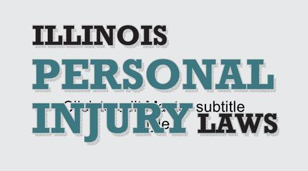 Click to edit Master subtitle style. Time limits on filing a personal injury lawsuit in Illinois The time limit to file a personal injury lawsuit in Illinois.