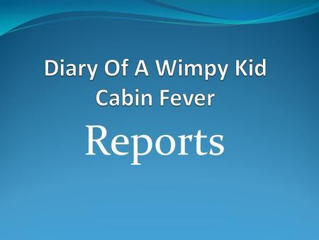 diary of a wimpy kid essay topics
