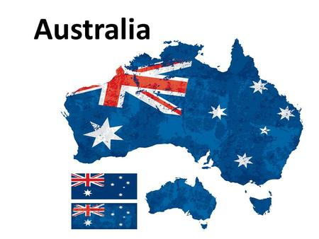 Australia. Contents 1. Physical geography 2. Political geography 3. Climate 4. Natural hazards 5. Environment.