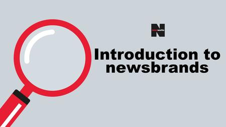 Introduction to newsbrands. Table of contents The newsbrands3 What makes newsbrands different? 8 Key readership facts12 Time spent/time of day20 Engagement,