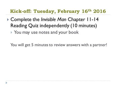 the invisible man review book