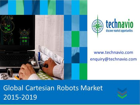 Global Cartesian Robots Market