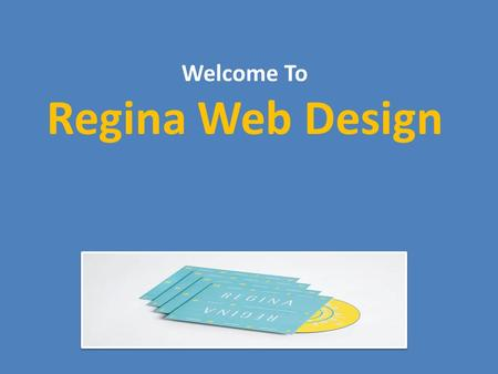 Welcome To Regina Web Design. About  We're Stealth, a marketing and design firm that shines a spotlight on your business.  Website design, branding,