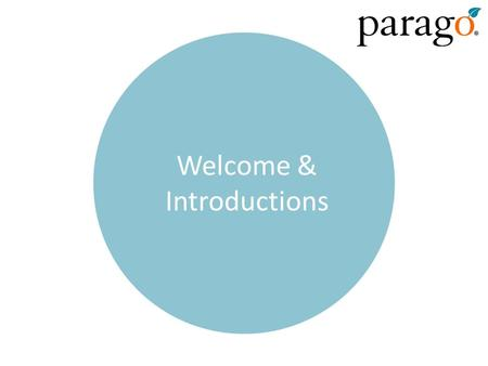 Welcome & Introductions. Asset, Facilities, Contract Management and Helpdesk.
