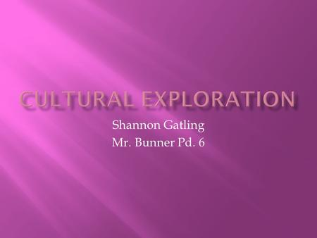 Shannon Gatling Mr. Bunner Pd. 6. NIGERMONGOLIA  Niger is located in Western Africa.  Its capital city is Niamey.  The languages that are spoken in.