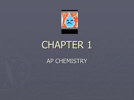 CHAPTER 1 AP CHEMISTRY. TYPES OF MATTER ► PURE SUBSTANCE  the same throughout ► ELEMENTS  Fixed properties, substance cannot be broken down chemically.