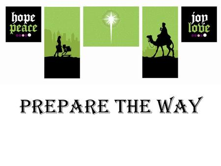 Prepare the Way. 1 In the fifteenth year of the reign of Tiberius Caesar—when Pontius Pilate was governor of Judea, Herod tetrarch of Galilee, his brother.