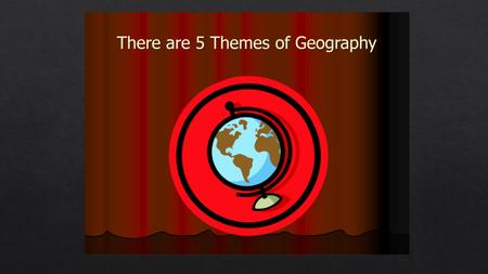  Geography is the study of where things are found on Earth's surface and the reasons for the locations.  Human geographers ask two simple.