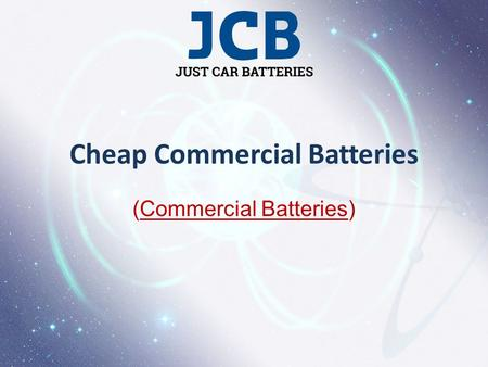 Cheap Commercial Batteries (Commercial Batteries)Commercial Batteries.