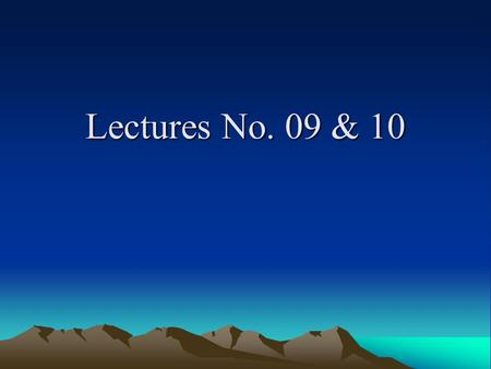 Lectures No. 09 & 10. Subject: Alkali-Aggregate Reactivity Certain constituents in aggregates can react harmfully with alkali hydroxides in concrete and.