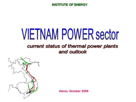 Hanoi, October GROWTH RATE OF ELECTRICITY DEMAND Growth rate of Electricity consumption, period Growth rate of Electricity consumption,