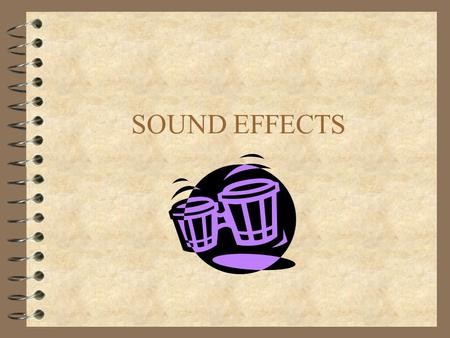 SOUND EFFECTS. RHYTHM 4 The beat created by the sounds of the words in a poem 4 Rhythm can be created by meter, rhyme, alliteration and refrain.