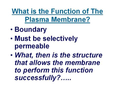 Phospholipids Recall that phospholipids are amphipathic (both hydrophilic and hydrophobic). Artificial membranes showed phospholipids will form a layer.