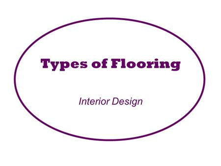 Types of Flooring Interior Design. Flooring Types Soft Flooring Carpet Rugs Resilient Hard Flooring Wood Stone Tile.