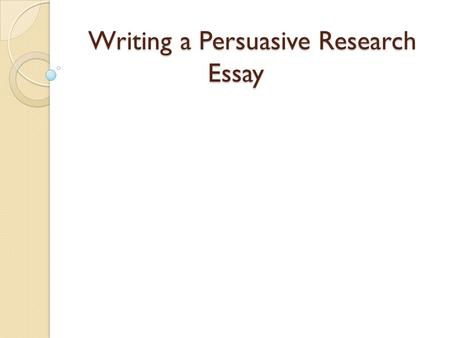 "review of ""the pardoner s tale"" ppt video online  writing a persuasive research essay what is persuasive writing it is any type of"