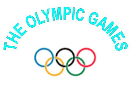 The Olympic Games People athlete competitor fan Sport events running jumping wrestling horseriding shooting diving gymnastics weightlifting Places.