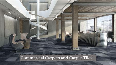 Commercial Carpets and Carpet Tiles in Dubai