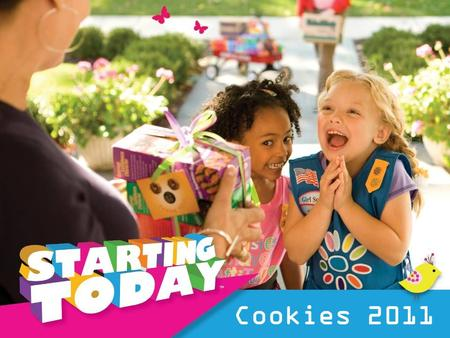 2010 cookie sale training for families   ppt video online