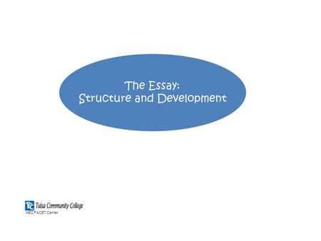 Structure and Development