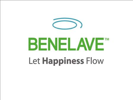 Benelave Overview HSIL Ltd acquired Havells bath fitting business- Crabtree in 2010 & Crabtree is now Benelave carrying forward the legacy. Benelave is.