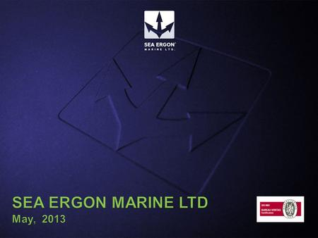 Established in Piraeus, Sea Ergon Marine (SEM) is a Maritime Solution Provider company that is involved in providing equipment and services to the new.