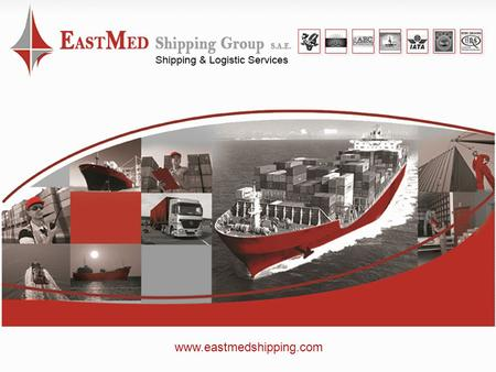Www.eastmedshipping.com. About usProfile Services Contact us EastMed was established in 1993 by a group of shipping and logistics experts with many years.